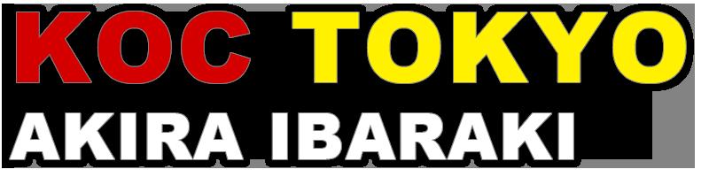 Koc-tokyo_logo